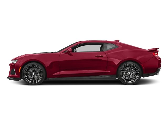 New 2018 Chevrolet Camaro Zl1 2dr Car In 18842 Paul Miller Inc