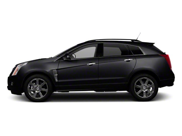 Pre-Owned 2012 Cadillac SRX Performance Collection
