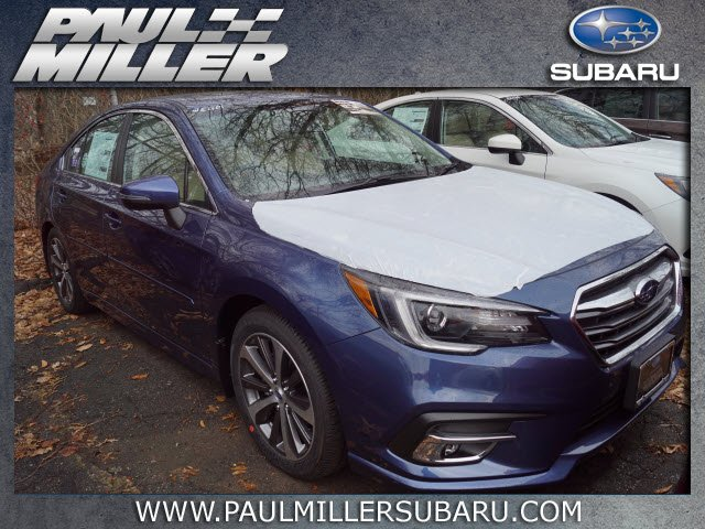 New 2019 Subaru Legacy Limited