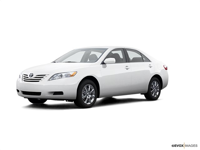 Pre-Owned 2007 Toyota Camry XLE