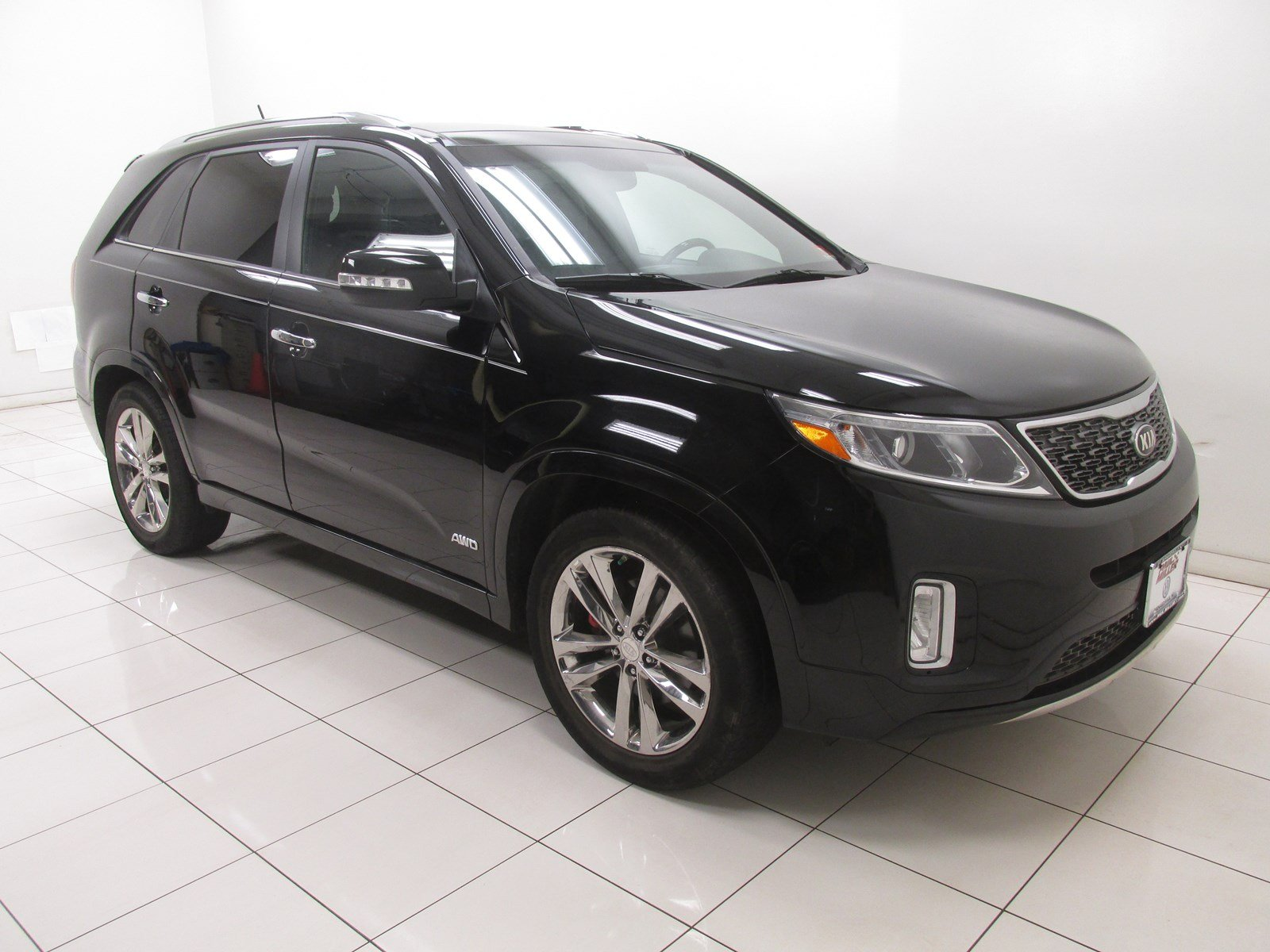 Pre Owned 2014 Kia Sorento SX Limited