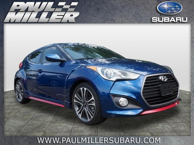Certified Used 2016 Hyundai Veloster Turbo R-Spec