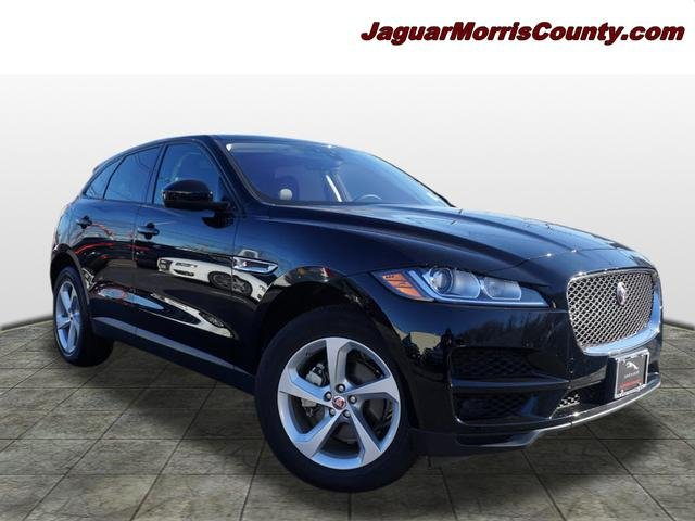 certified pre-owned 2018 jaguar f-pace 25t premium sport utility in