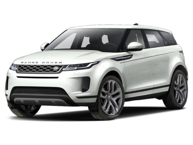 Land Rover Evoque >> New 2020 Land Rover Range Rover Evoque S With Navigation Awd
