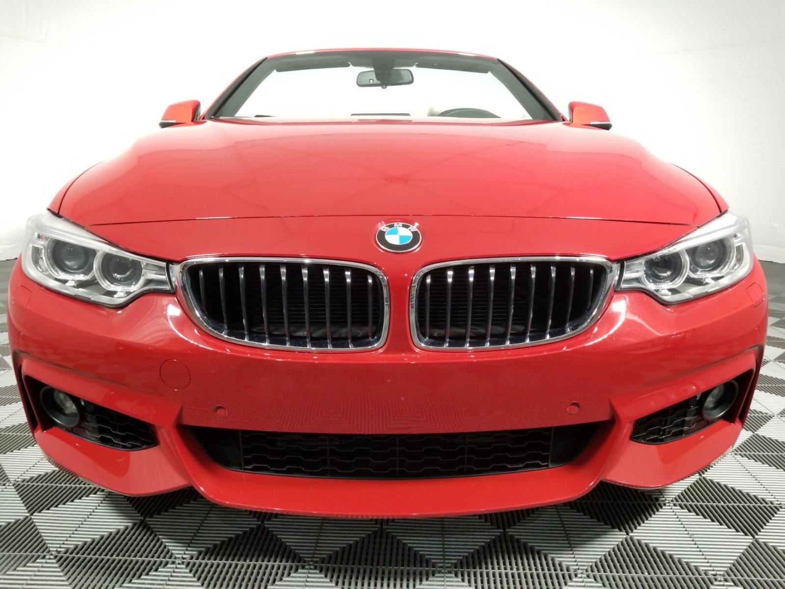 Certified Pre Owned 2016 BMW 4 Series 428i xDrive Convertible in