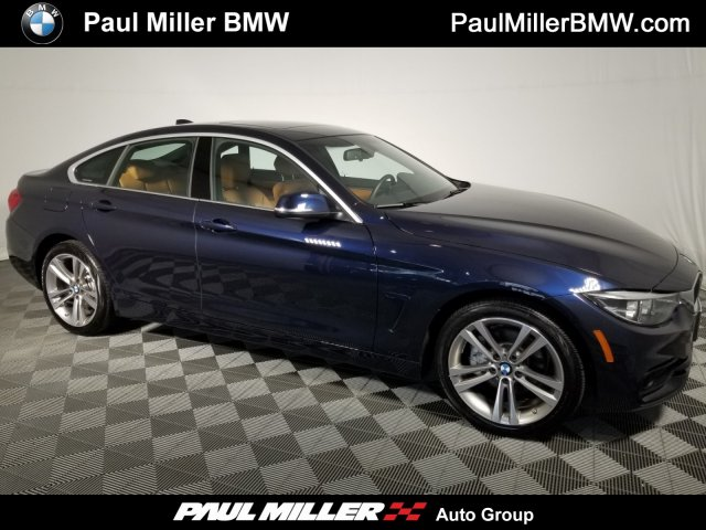 Used 2019 BMW 4 Series 430i xDrive