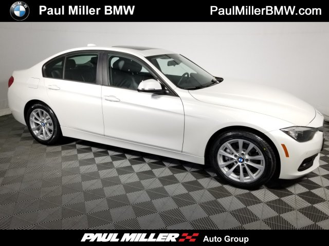 Used 2016 Bmw 3 Series 320i Xdrive