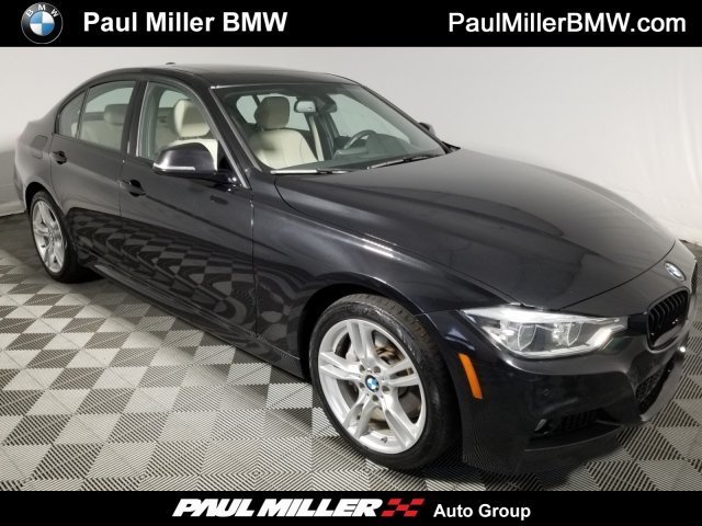 Used 2016 Bmw 3 Series 340i Xdrive