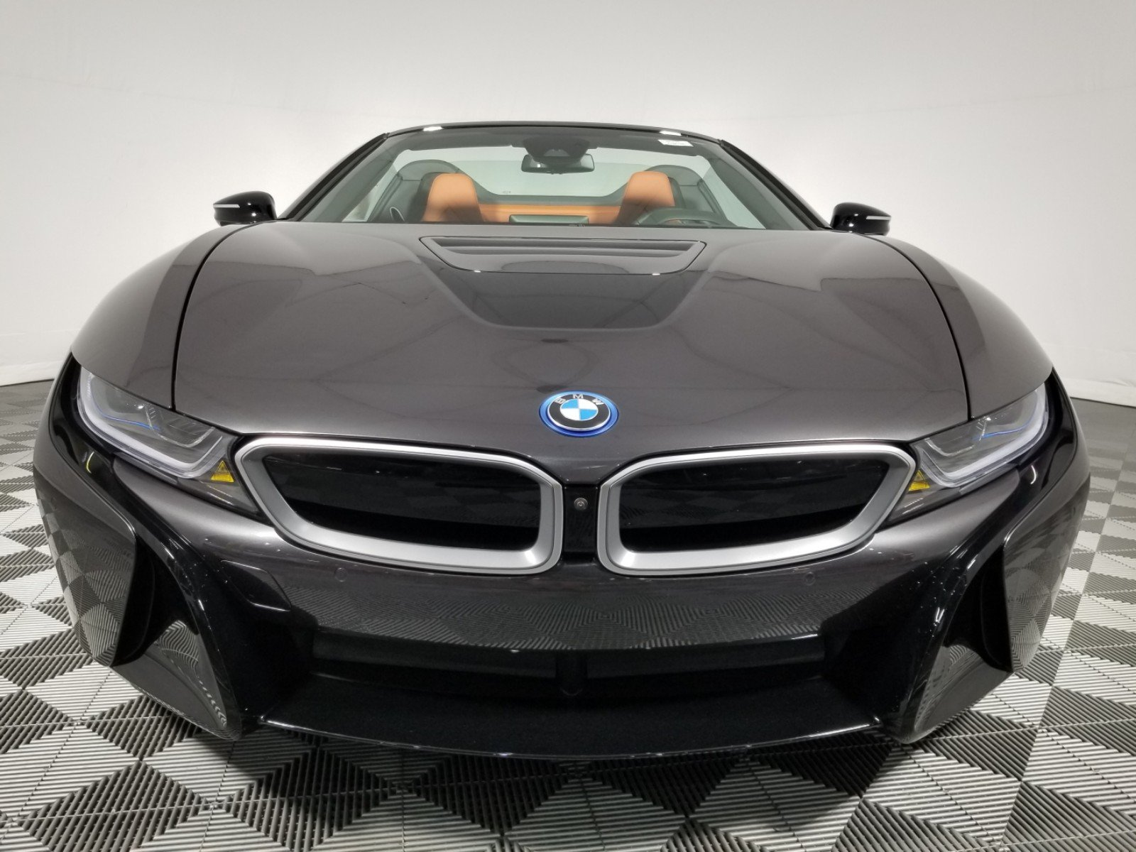 New 2019 BMW i8 Convertible in Wayne