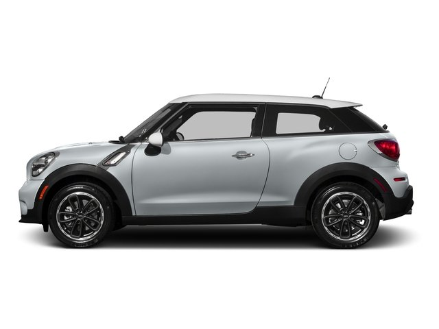 Pre Owned 2016 Mini Cooper Paceman