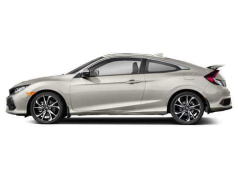 New 2019 Honda Civic Si Coupe