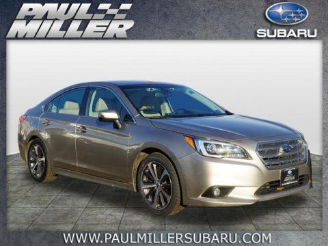 Pre-Owned 2015 Subaru Legacy 3.6R Limited