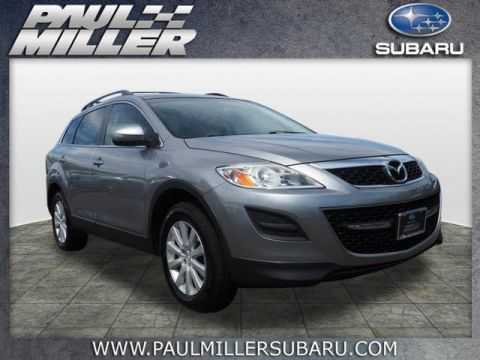 Certified Pre-Owned 2010 Mazda CX-9 Touring