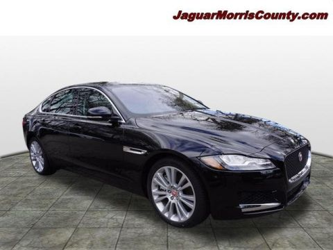 New 2019 Jaguar XF 30t Premium