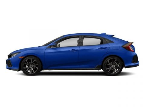 New 2018 Honda Civic Hatchback Sport