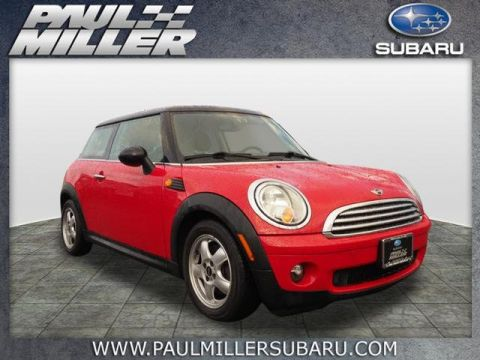 Pre-Owned 2009 MINI Cooper Hardtop Base
