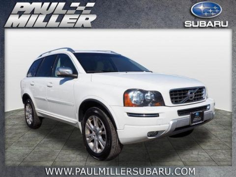 Certified Pre-Owned 2014 Volvo XC90 3.2